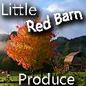 Little Red Barn Produce