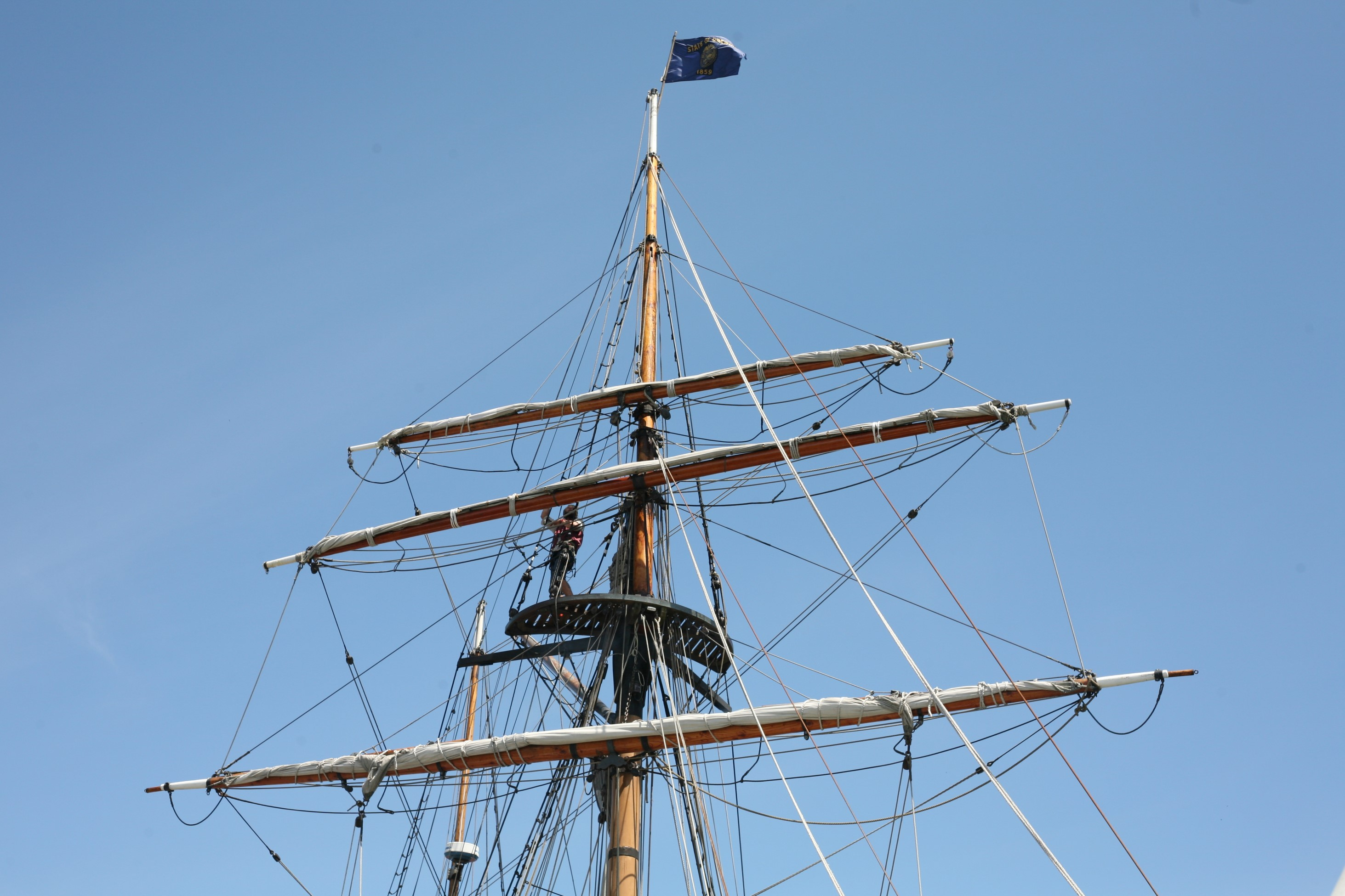 46th Annual Conference on Sail Training and Tall Ships ...